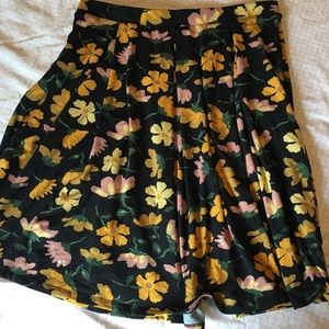 LLR Madison skirt with pockets